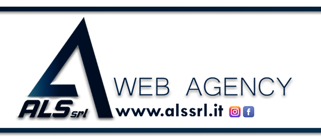 Als Web Agency Messina