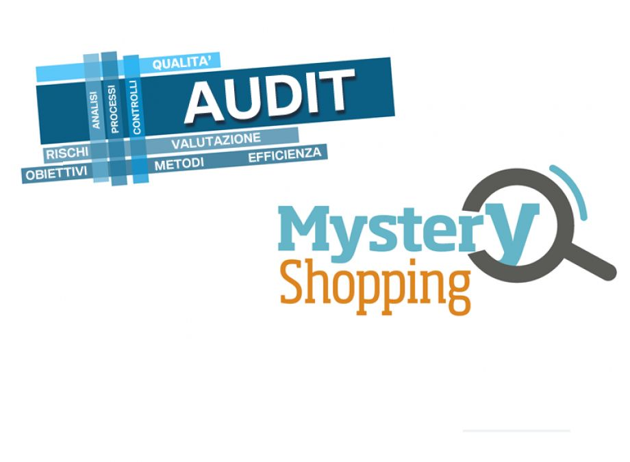 Audit & Mystery Shopping